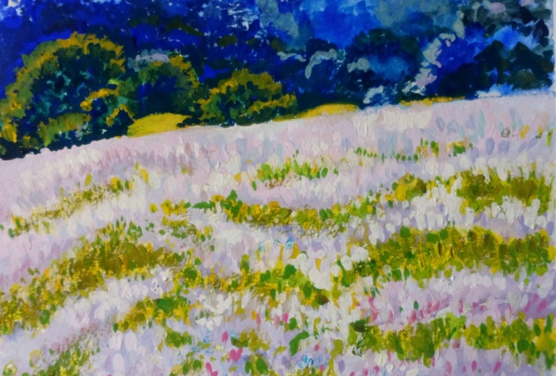 Landscape Painting Fundamentals Course