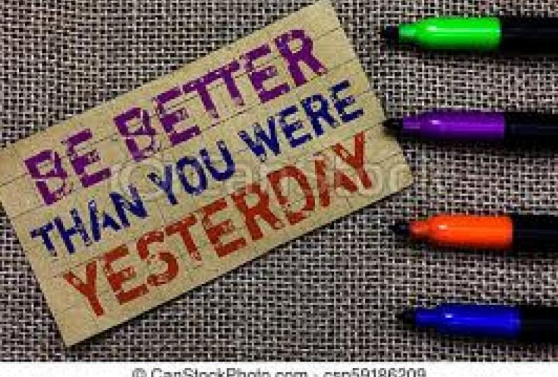 Better Myselft
