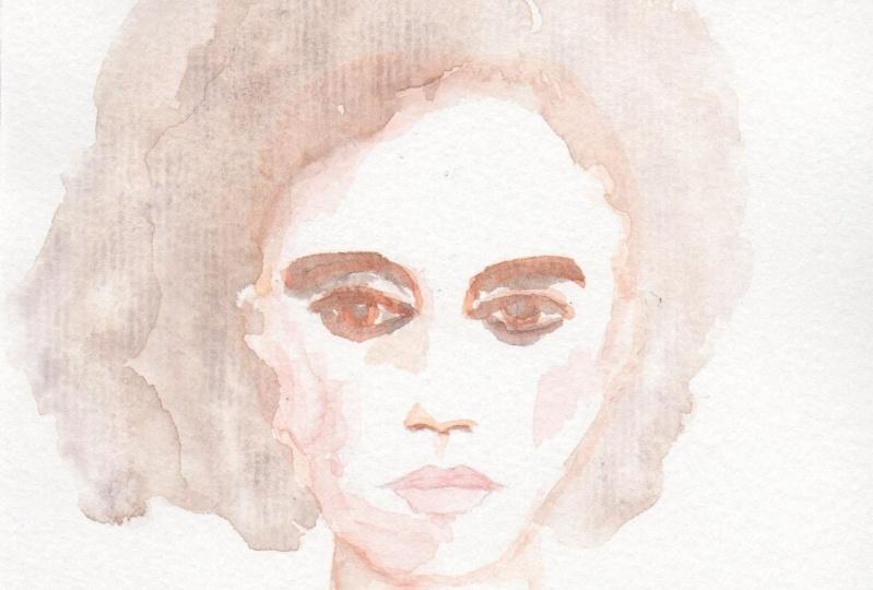 Fresh and Expressive Portraits