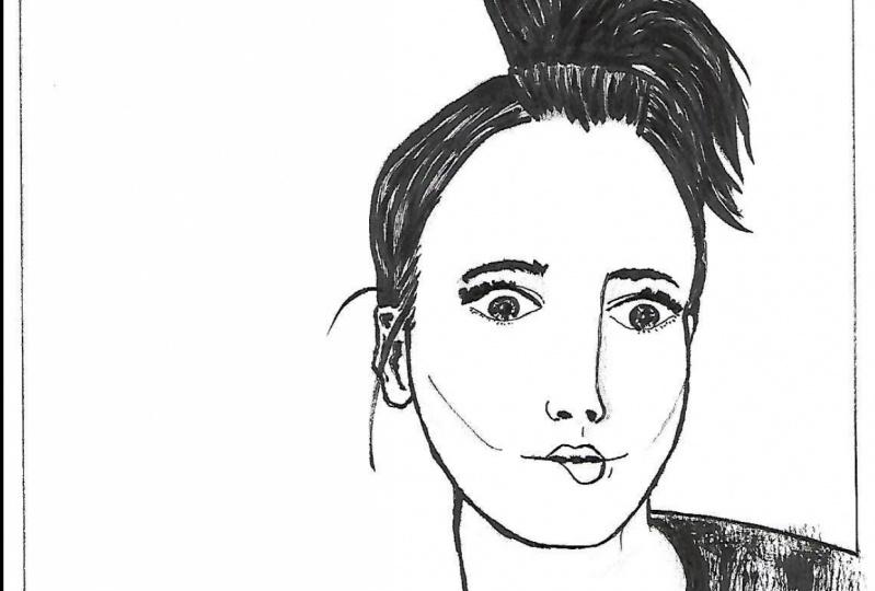 sketching emotions