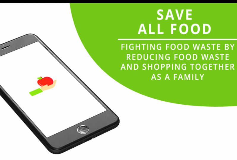 Save All Food