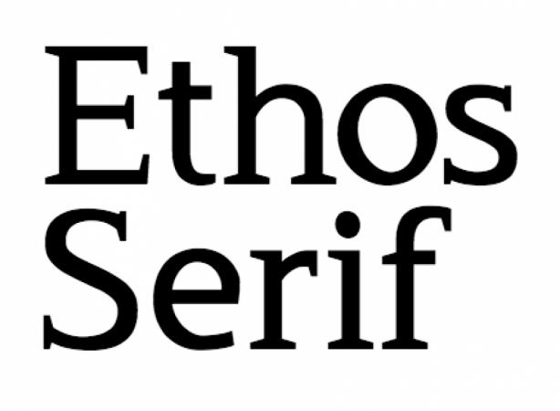 Ethos Serif