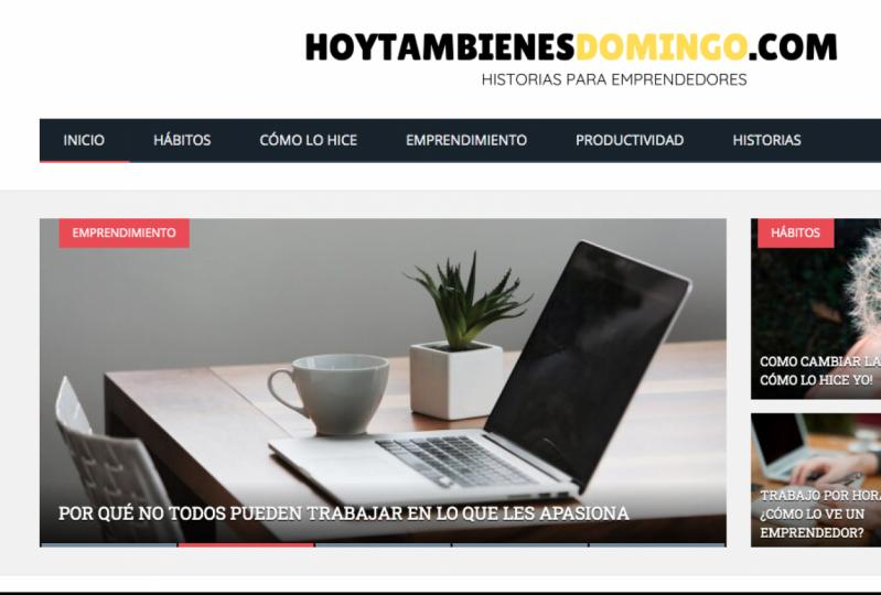 Monetización de blog para emprendedores