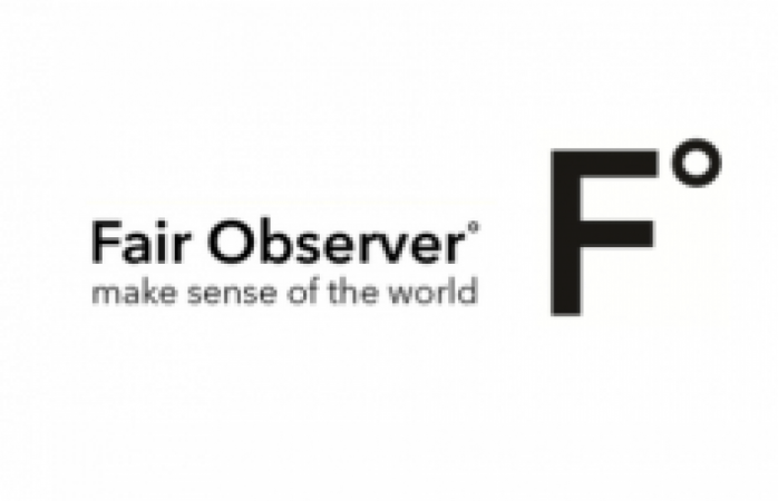 Fair Observer-The first truly global media company that the world has seen.