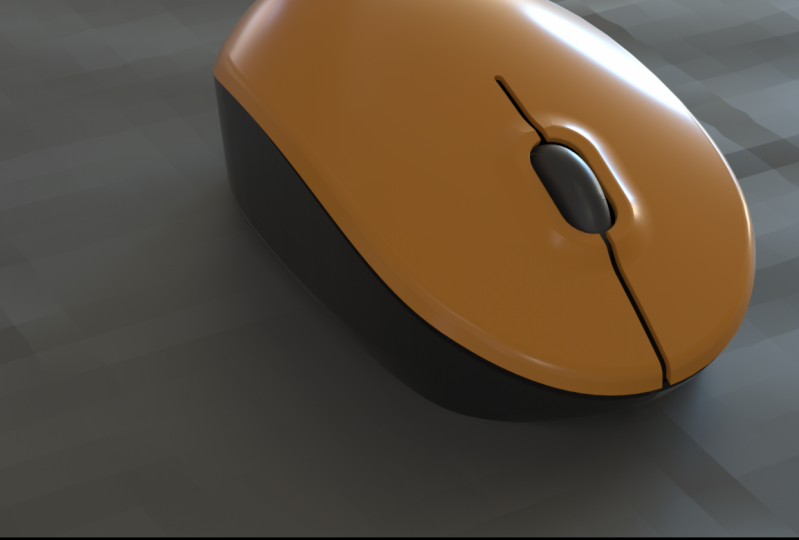 mouse project