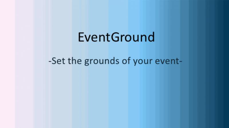 EVENTGROUND