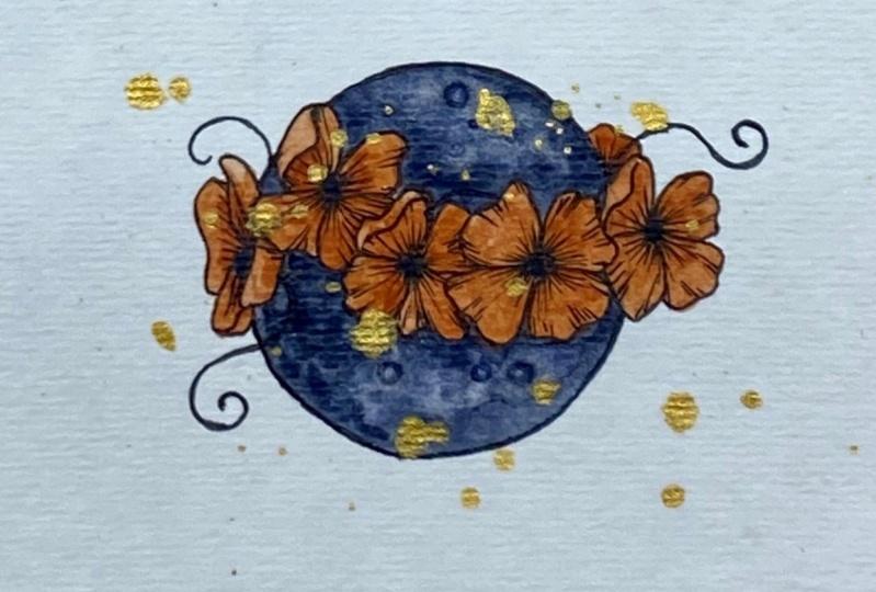 9 Watercolor Techniques
