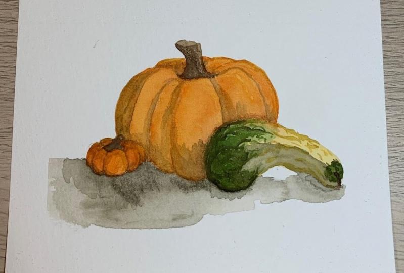 Gourd-y Goodness
