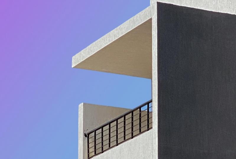 Concrete & Lines
