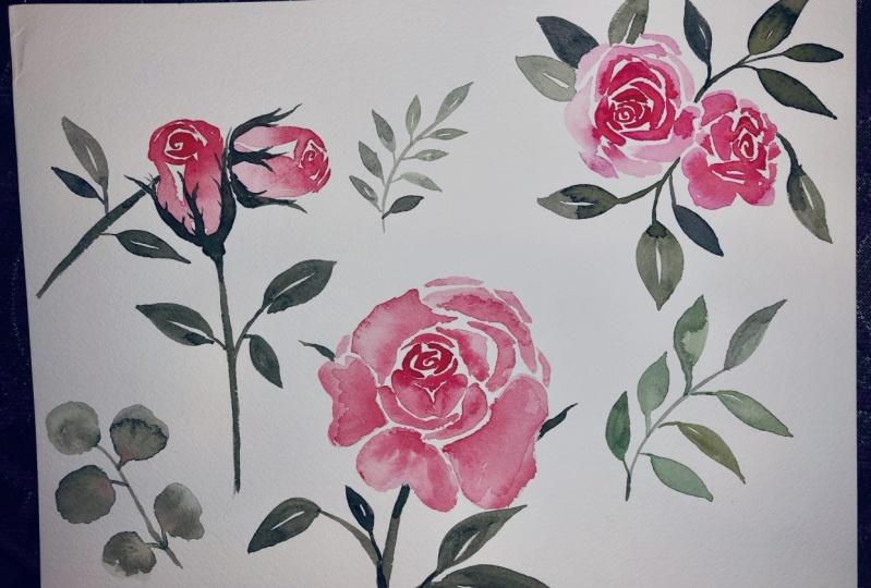 Rosas Almudena C.