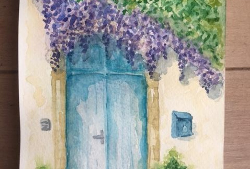 Dreamy doors & windows
