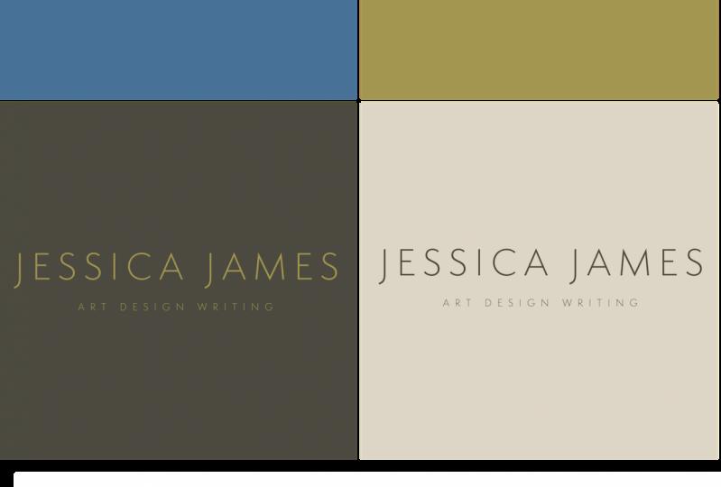 Jessica James - Personal Rebranding