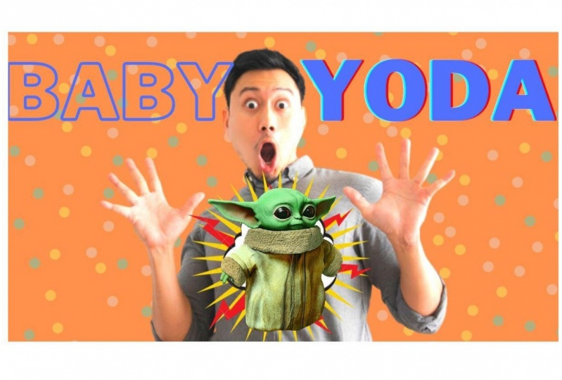 Baby Yoda 3.0 Review 2020