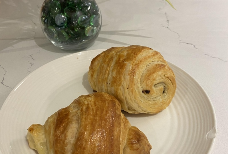 Parisienne Croissants