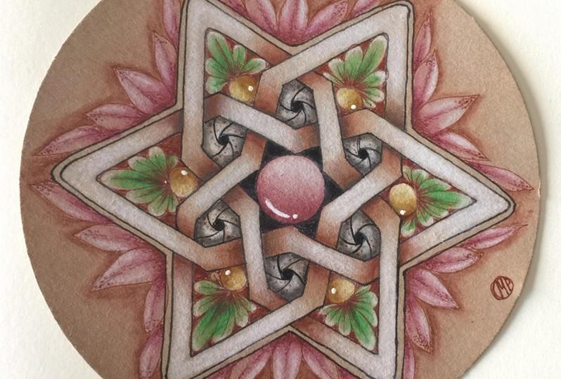 My Alhambra star