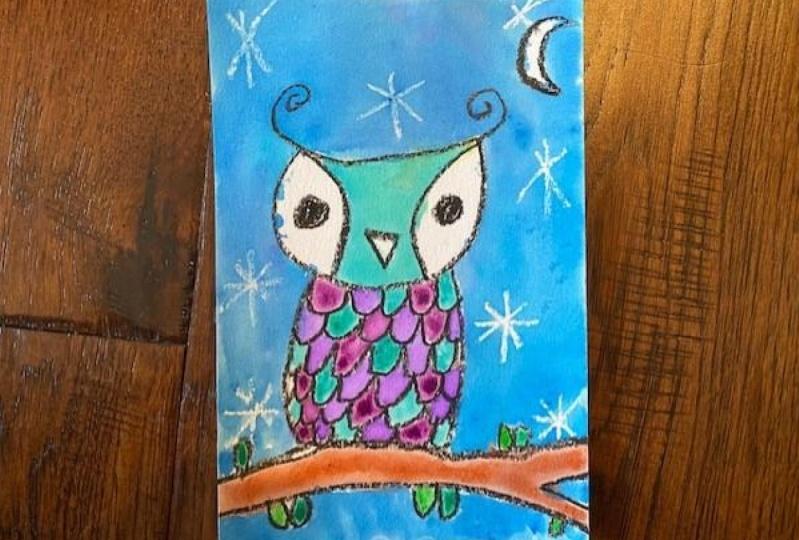 5th grade owl
