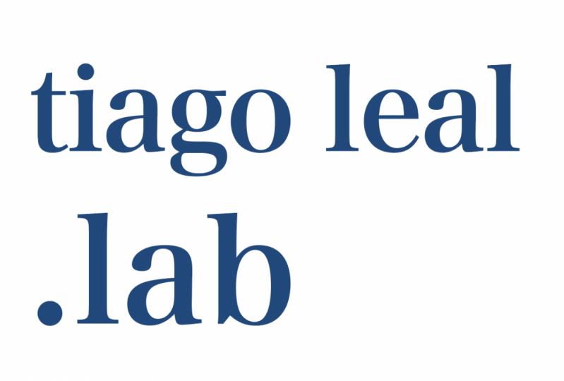 tiagoleal.lab