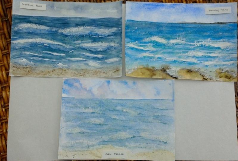 Waves Practice