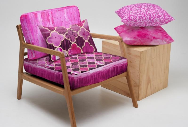 Alluring Quatrefoil Pattern Design