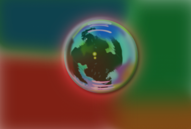Final Bubble