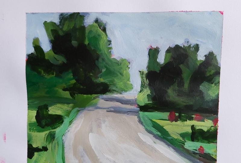 practice landscapes
