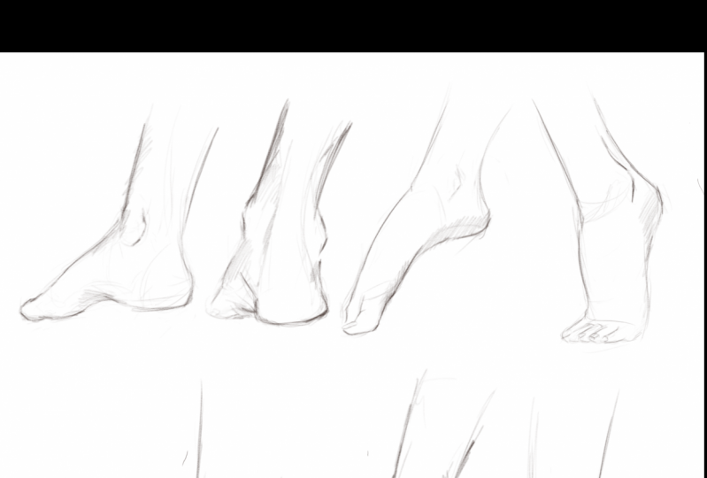 Feet project