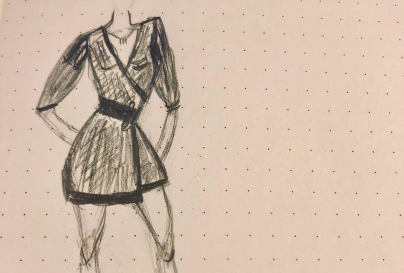 Sketching- 1