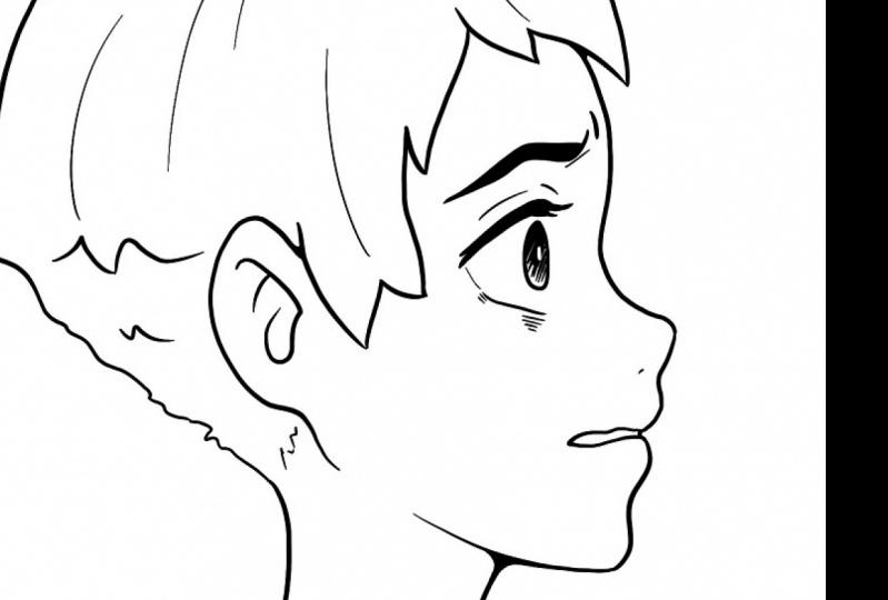 Procreate Animation Practice