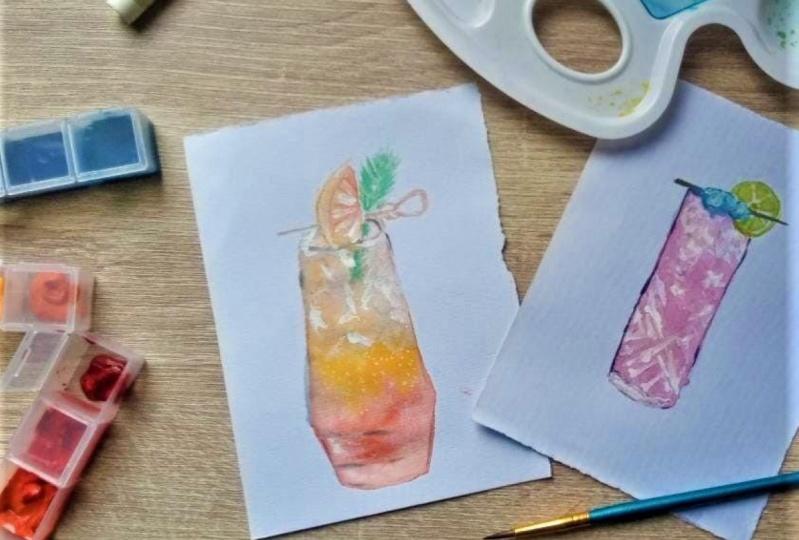 Summer Drinks :-)