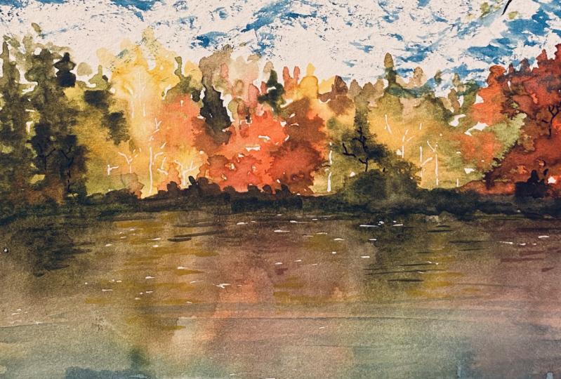 AutumnLandscapes_lake