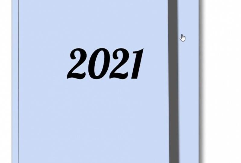 2021 Practice Planner