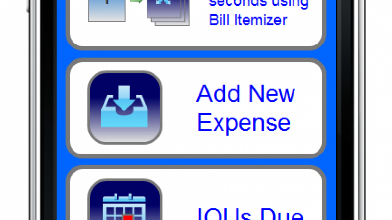 Expense Board