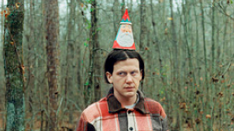 Jeff Mangum (Neutral Milk Hotel) With Tall Firs Gig poster