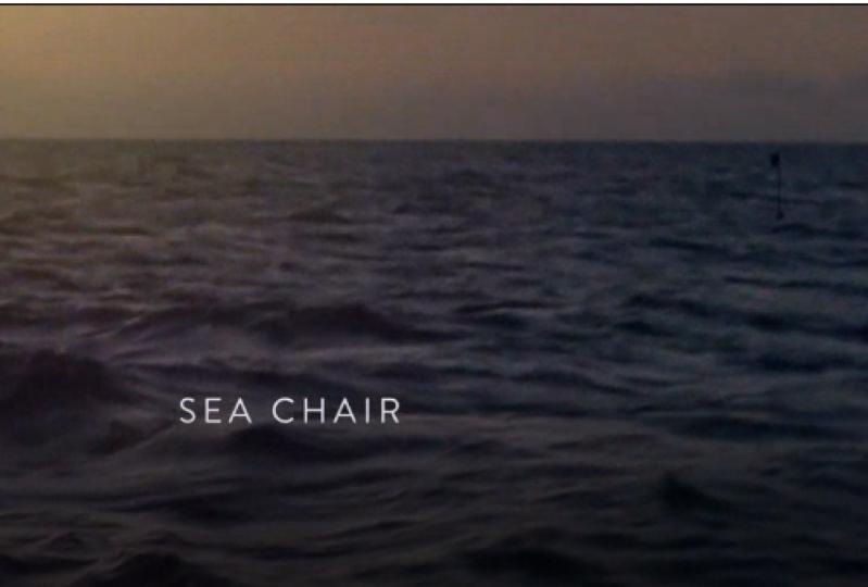 Sea Chair