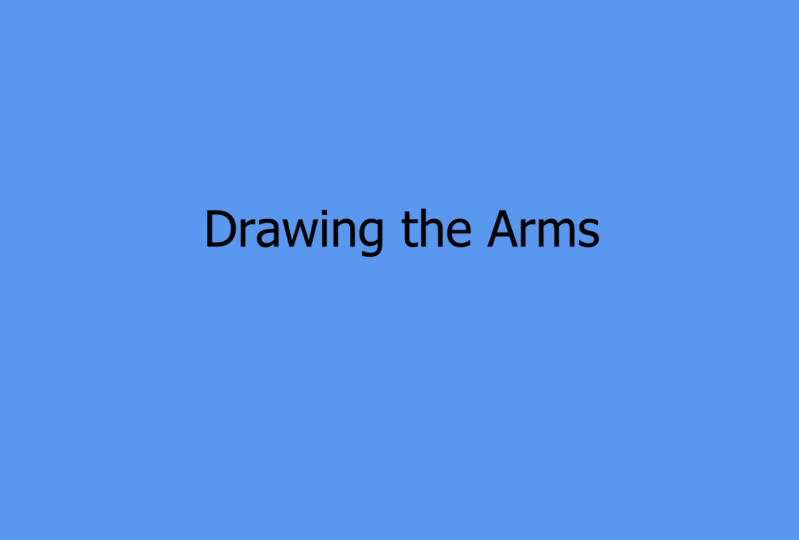 Drawings the Arms