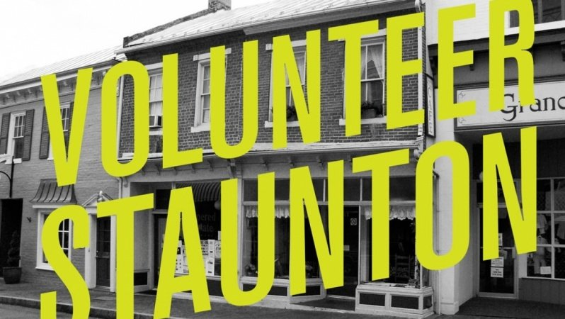 Volunteer Staunton