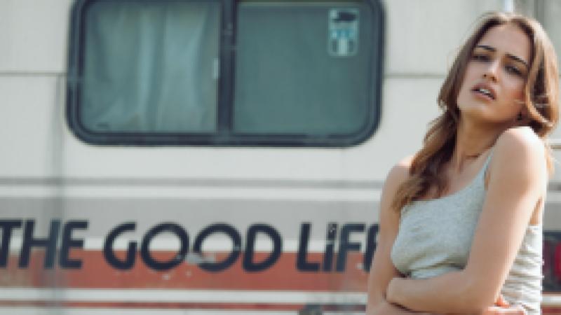 The Good Life - Nina Alonso