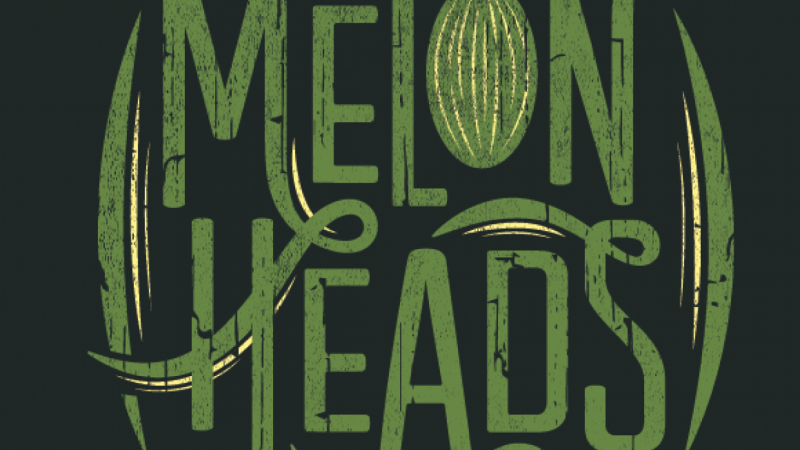 Melon Heads T-shirt