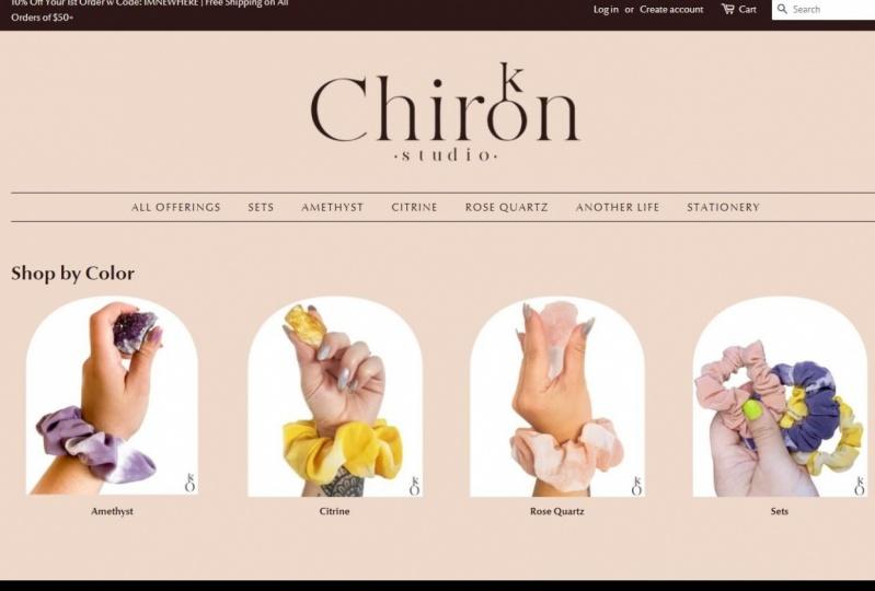 Chiron Studio