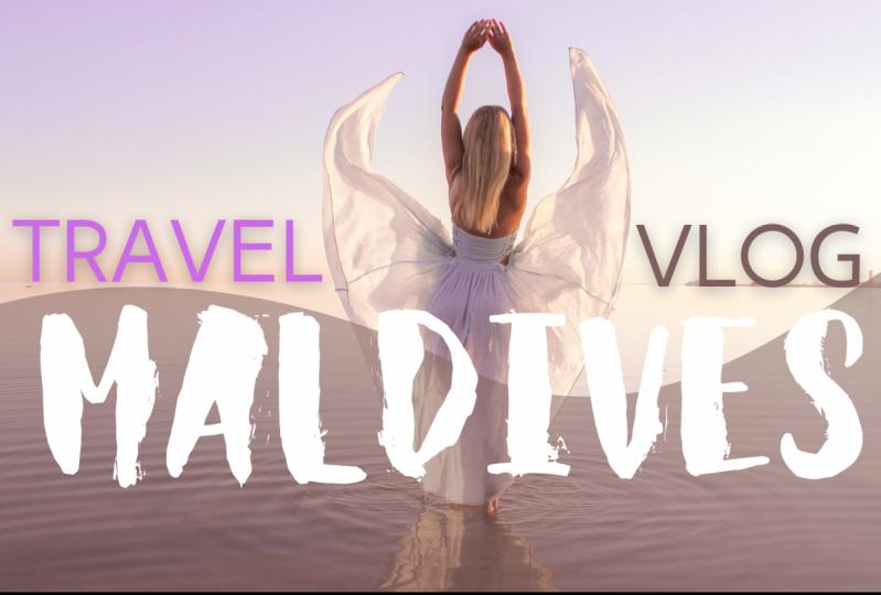 Class Project: Travel Vlog Maldives