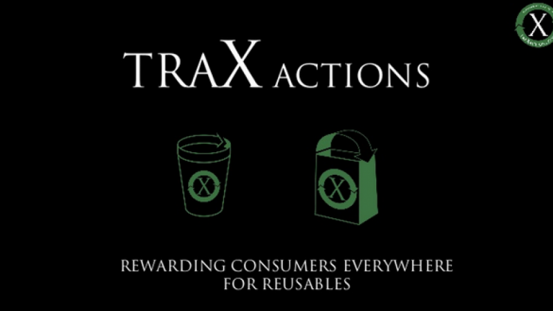 Trax Actions