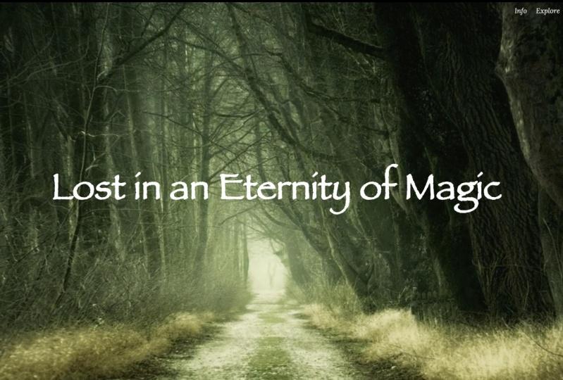 Eternity of Magic