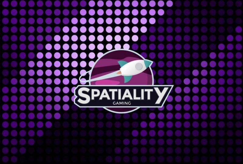 Logo Intro Gaming