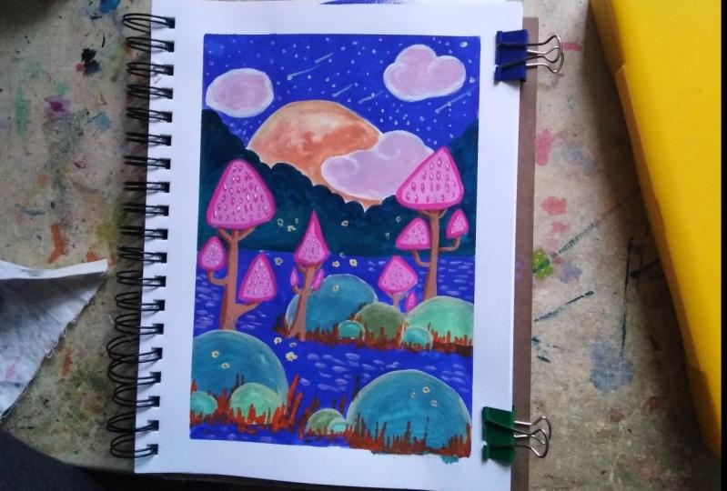 Fairy tale :D