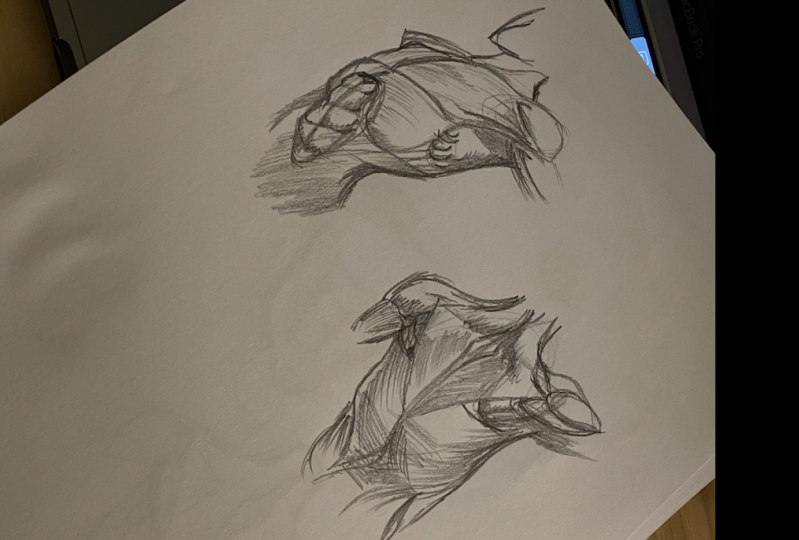 practice first time