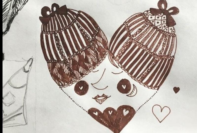 Sunday doodle