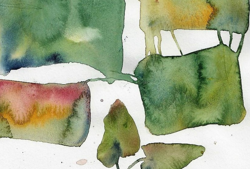 The Secrets of Watercolor