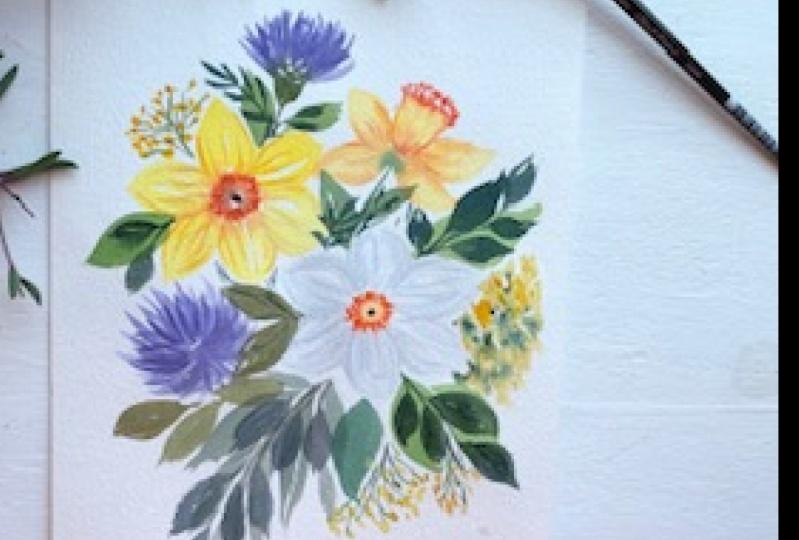 Daffodils Narcisos