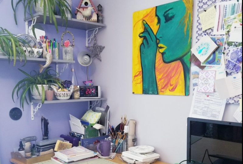 My Art Corner