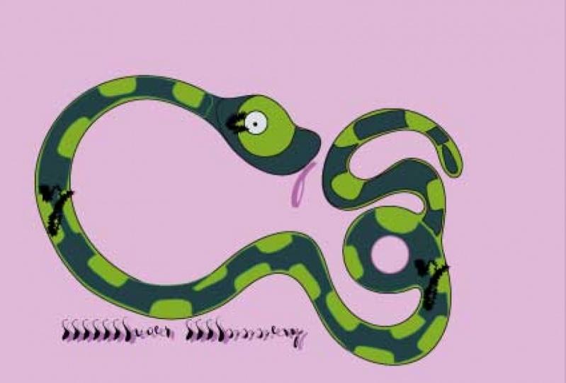 Sexy Snake